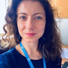 Luana Natali avatar