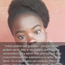Fatumata Camará        avatar